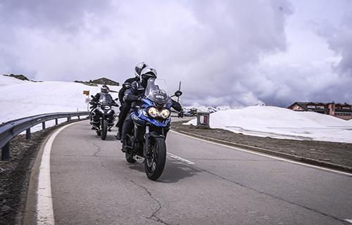 Alpes Experience 2022 I