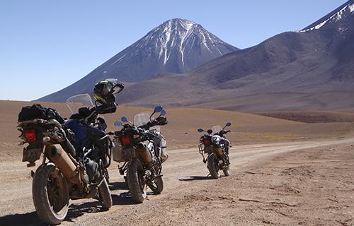 Atacama Experience 2021 I