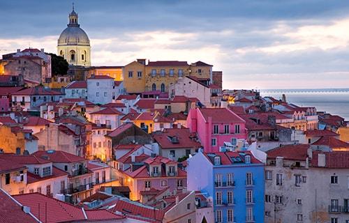 Portugal e Espanha Experience 2021