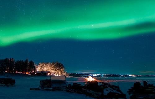 Aurora Experience 2020