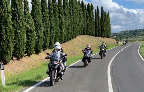 Toscana, Cinqueterre & Mônaco 2020