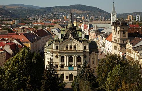 Leste Europeu 2020