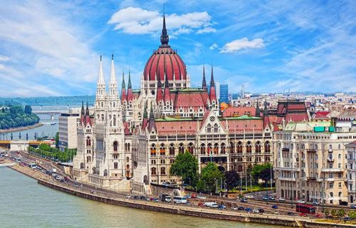 Leste Europeu Experience 2022 I